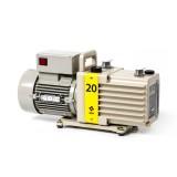 W2V10|진공펌프|/W2V10/W2V20/진공건조기 전용/진공장치/실험실용/우성오토마
