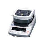 ML-50|가열방식 수분계|수분측정기/MX50/Moisture Analyzer/balance/적외선수분/함수율측정기/디지털/슬러지/플라스틱레진/원료/재료/측정계/AND