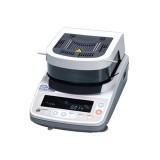 MS-70|가열방식 수분계|수분측정기/MX50/Moisture Analyzer/balance/적외선수분/함수율측정기/디지털/슬러지/플라스틱레진/원료/재료/측정계/AND