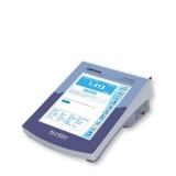 CON 6000|전도도측정기 (고급형)|Conductivity meter/Conductivity메타/미터/TDS/전기저항율/비저항/염분/CYBERSCAN/탁상용CON6000/CON-6000/eutech/수질측정기