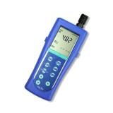 WQC-24|다항목 수질측정기|/PH/DO/EC/TDS/salt/염분/탁도/orp/불소/염화/질산/암모늄/칼슘/칼륨/이온/TOADKK