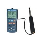 TES-1340|열선풍속계|/풍량측정기/anemometer/airvelocity/TES1340/TES1341