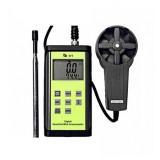 TPI575|열선&벤풍속계|/SUMMIT/풍량측정기/Vane Anemometer/airvelocity/TPI565