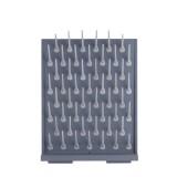 L-3011|벽걸이용 초자건조대