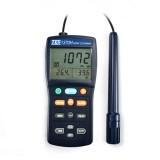 TES-1370|CO2 측정기|/TES/이산화탄소측정기/가스측정기/테스
